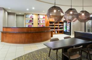 SpringHill Suites Indianapolis Fishers, Hotely  Indianapolis - big - 11