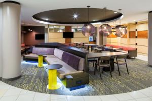SpringHill Suites Indianapolis Fishers, Hotel  Indianapolis - big - 20