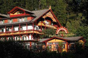 Parkhotel Sole Paradiso - AbcAlberghi.com