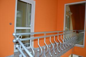 Kristály Apartman, Bed and Breakfasts  Hévíz - big - 5