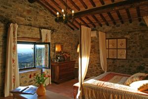 Antico Podere Marciano, Country houses  Barberino di Val d'Elsa - big - 9