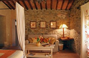 Antico Podere Marciano, Country houses  Barberino di Val d'Elsa - big - 7