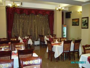 Hotel Golden Rose, Hotel  Constanţa - big - 33
