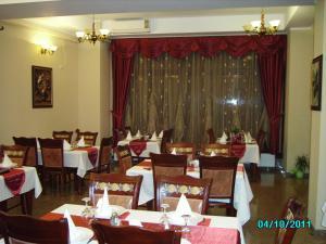 Hotel Golden Rose, Hotel  Constanţa - big - 18
