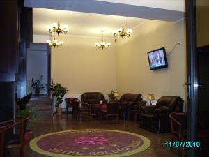 Hotel Golden Rose, Hotel  Constanţa - big - 19