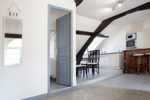 Appartement de charme, Ferienwohnungen  Honfleur - big - 44