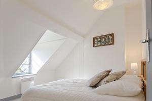 Appartement de charme, Ferienwohnungen  Honfleur - big - 17
