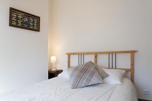 Appartement de charme, Ferienwohnungen  Honfleur - big - 18