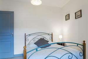 Appartement de charme, Ferienwohnungen  Honfleur - big - 45