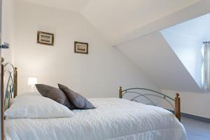 Appartement de charme, Ferienwohnungen  Honfleur - big - 46