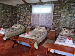Hostal Vai Kapua, Penziony  Hanga Roa - big - 1
