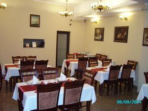 Hotel Golden Rose, Hotel  Constanţa - big - 31