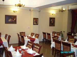 Hotel Golden Rose, Hotel  Constanţa - big - 27