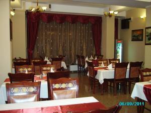 Hotel Golden Rose, Hotel  Constanţa - big - 28