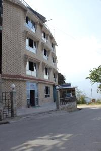 Hotel valley view, Hotely  Pelling - big - 58