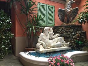 Hotel Villa Gentile, Hotels  Levanto - big - 31