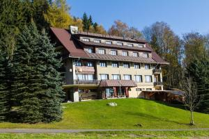 Juniorhotel Roxana - Hotel - Rokytnice Nad Jizerou