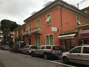 Hotel Villa Gentile, Отели  Леванто - big - 25