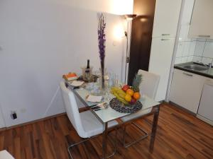Apartment Davor, Apartmány  Split - big - 14