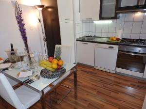 Apartment Davor, Apartmány  Split - big - 6