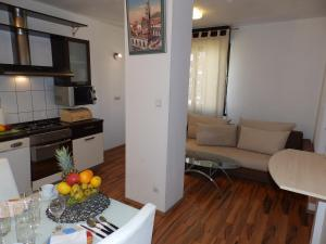 Apartment Davor, Apartmány  Split - big - 1