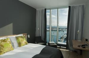 Thon Hotel Lofoten, Hotel  Svolvær - big - 74