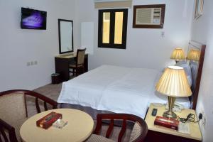 Al Furat Hotel, Отели  Эр-Рияд - big - 15