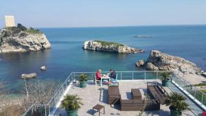 Yasemin Suite, Hotels  Sile - big - 31