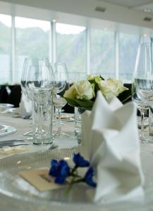 Thon Hotel Lofoten, Szállodák  Svolvær - big - 73