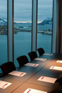 Thon Hotel Lofoten, Hotel  Svolvær - big - 70