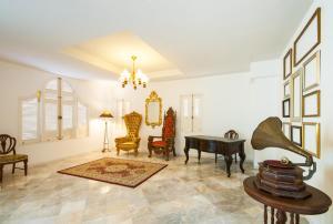 Dharasom' s Colonial House, Hotely  Lat Krabang - big - 31