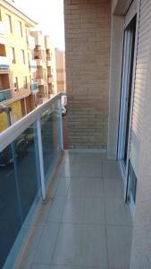 Pedania Benidorm. Alfaz del Pi, Апартаменты  Альфас-дель-Пи - big - 14