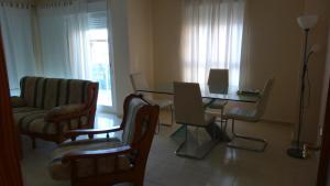 Pedania Benidorm. Alfaz del Pi, Appartamenti  Alfaz del Pi - big - 5
