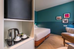 Vincci The Mint Hotel Review Madrid Spain Travel