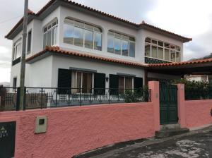 Vivenda da Ana e do Zé, Dovolenkové domy  Funchal - big - 23
