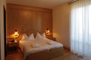 Albergo Rutzer, Hotels  Asiago - big - 3