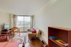 Apartament z 2 sypialniami