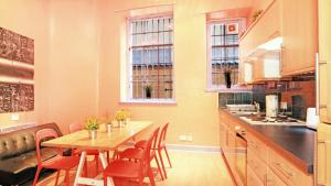 Cowgate Hostel, Hostelek  Edinburgh - big - 21