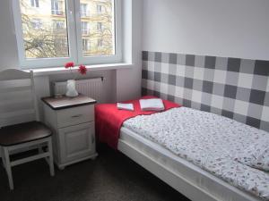 LL20, Hostelek  Varsó - big - 18