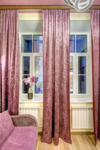 ApartHotel the City of Bridges, Apartmánové hotely  Petrohrad - big - 38