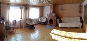 Country House Orlinoye Gnezdo