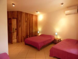 Hotel Meli Melo, Hotely  Santa Teresa Beach - big - 9