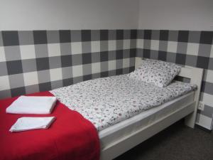 LL20, Hostelek  Varsó - big - 19