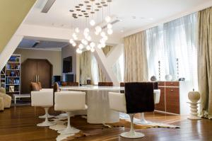 Khortitsa Palace Hotel, Hotels  Zaporozhye - big - 37