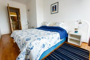 Velebitska Apartment, Апартаменты  Сплит - big - 17