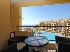 Apartments Aheloy Palace, Апартаменты  Ахелой - big - 61