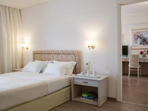 Amarilia Hotel, Отели  Афины - big - 10