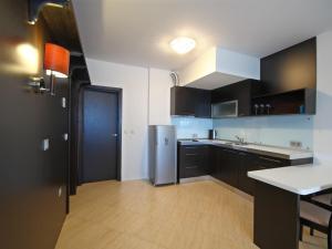 Apartments Aheloy Palace, Апартаменты  Ахелой - big - 104