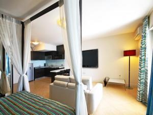 Apartments Aheloy Palace, Апартаменты  Ахелой - big - 105