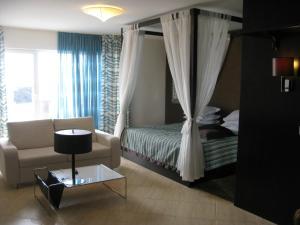 Apartments Aheloy Palace, Апартаменты  Ахелой - big - 102